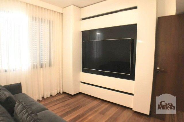 Apartamento à venda com 4 dormitórios em Santa efigênia, Belo horizonte cod:273974 - Foto 12