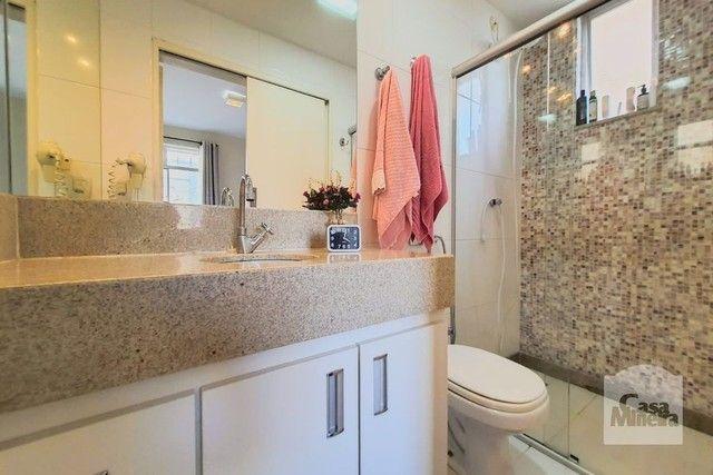 Apartamento à venda com 3 dormitórios em Ouro preto, Belo horizonte cod:277924 - Foto 11
