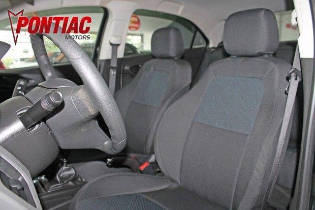 Chevrolet Prisma 1.0 Joy 2018 - Foto 8
