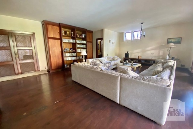 Casa à venda com 5 dormitórios em São luíz, Belo horizonte cod:280074 - Foto 8