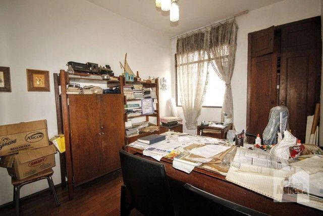 Apartamento à venda com 4 dormitórios em Barro preto, Belo horizonte cod:276937 - Foto 9