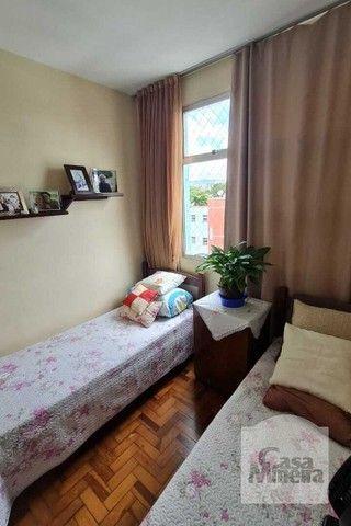 Apartamento à venda com 3 dormitórios em Padre eustáquio, Belo horizonte cod:278602 - Foto 3