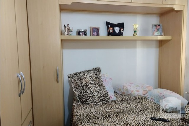 Apartamento à venda com 2 dormitórios em Santa efigênia, Belo horizonte cod:271771 - Foto 6