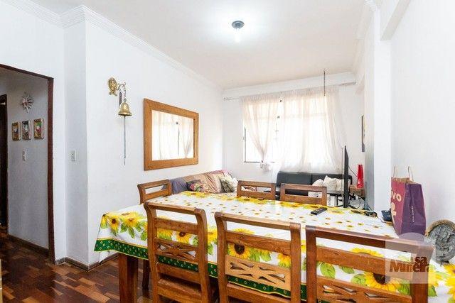 Apartamento à venda com 3 dormitórios em Salgado filho, Belo horizonte cod:246565 - Foto 2
