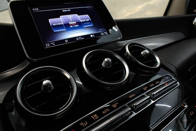 Mercedes-Benz C180 Avantgarde  - Foto 12