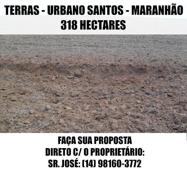Terras / Fazenda - Urbano Santos (MA) - 318 Ha - Faça Sua Proposta - Foto 6