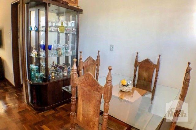 Apartamento à venda com 3 dormitórios em Coração eucarístico, Belo horizonte cod:208922 - Foto 3