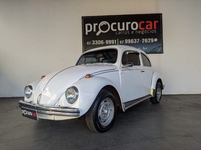Fusca 1300 - 1980/1980