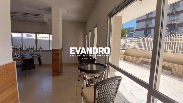 Apartamento para Venda em Cuiabá, Bandeirantes, 3 dormitórios, 2 suítes, 4 banheiros, 1 va - Foto 5