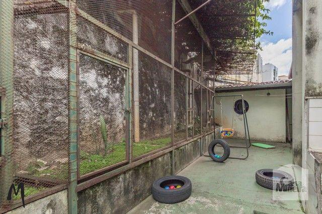 Casa à venda com 4 dormitórios em Colégio batista, Belo horizonte cod:272810 - Foto 20