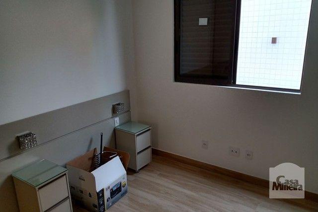 Apartamento à venda com 3 dormitórios em Dona clara, Belo horizonte cod:275561 - Foto 13