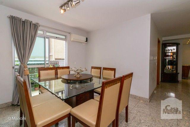 Apartamento à venda com 4 dormitórios em Funcionários, Belo horizonte cod:276790 - Foto 8
