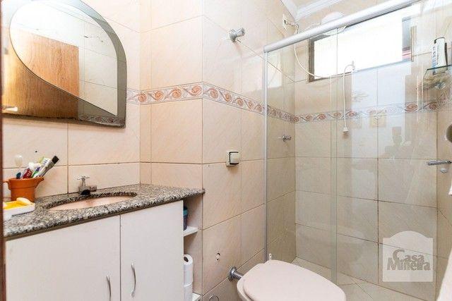 Apartamento à venda com 3 dormitórios em Salgado filho, Belo horizonte cod:246565 - Foto 8