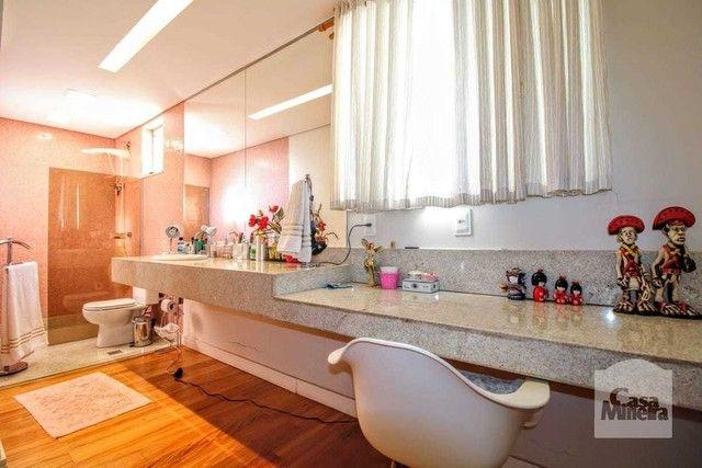 Apartamento à venda com 3 dormitórios em Serra, Belo horizonte cod:267394 - Foto 20