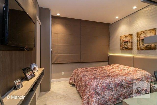 Apartamento à venda com 4 dormitórios em Belvedere, Belo horizonte cod:319101 - Foto 18
