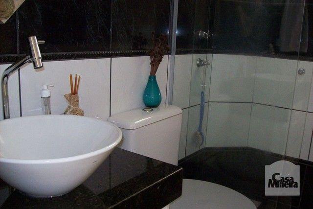 Apartamento à venda com 3 dormitórios em Santa efigênia, Belo horizonte cod:207129 - Foto 11