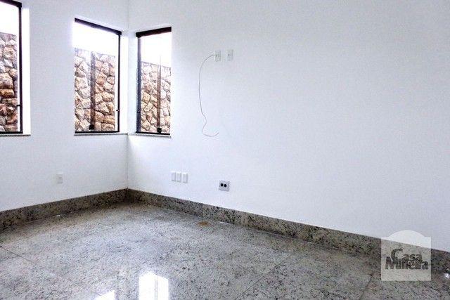 Casa à venda com 5 dormitórios em São josé, Belo horizonte cod:245224 - Foto 11
