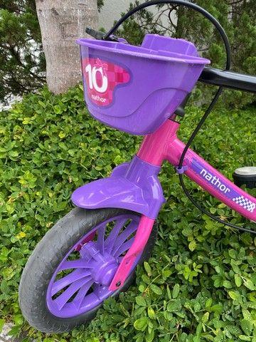 Bicicleta sem pedal - Foto 2