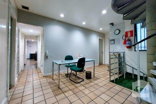 Casa à venda com 5 dormitórios em Savassi, Belo horizonte cod:268372 - Foto 3