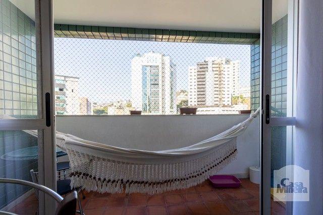 Apartamento à venda com 3 dormitórios em Luxemburgo, Belo horizonte cod:321773 - Foto 5