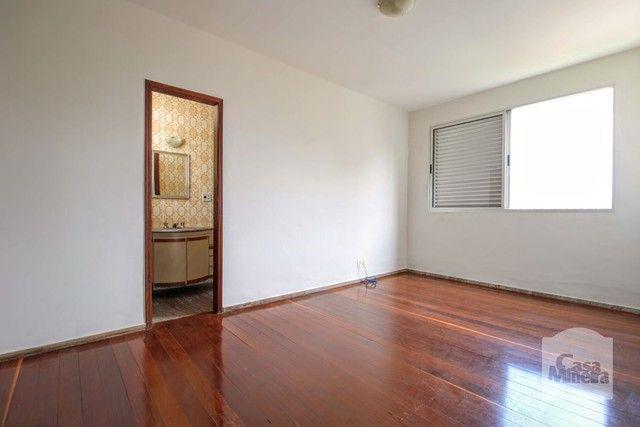 Apartamento à venda com 4 dormitórios em Santo antônio, Belo horizonte cod:273081 - Foto 5