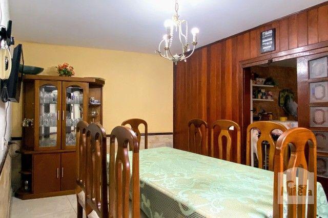 Casa à venda com 5 dormitórios em Itapoã, Belo horizonte cod:315254 - Foto 5