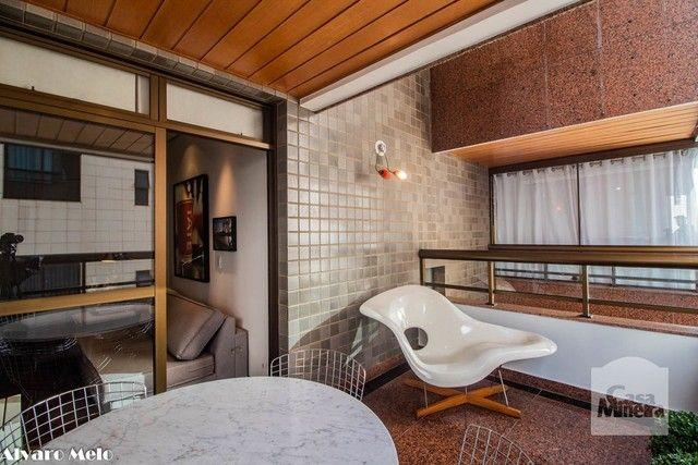 Apartamento à venda com 3 dormitórios em Belvedere, Belo horizonte cod:111873 - Foto 14