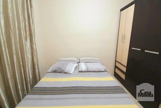Apartamento à venda com 2 dormitórios em Sagrada família, Belo horizonte cod:273044 - Foto 5