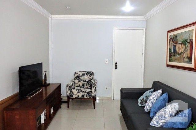 Apartamento à venda com 3 dormitórios em Nova cachoeirinha, Belo horizonte cod:232350