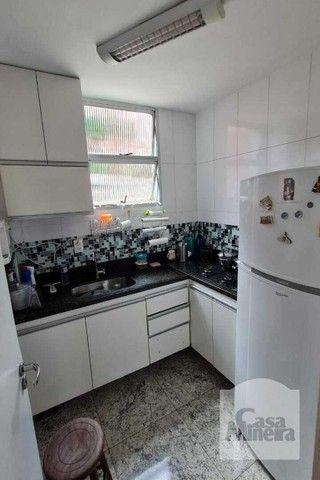 Apartamento à venda com 3 dormitórios em Padre eustáquio, Belo horizonte cod:278602 - Foto 8