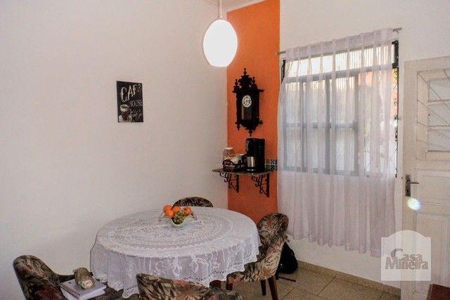 Casa à venda com 2 dormitórios em Sagrada família, Belo horizonte cod:249295 - Foto 12