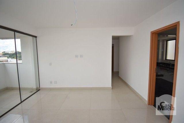 Apartamento à venda com 3 dormitórios em Castelo, Belo horizonte cod:14524 - Foto 8