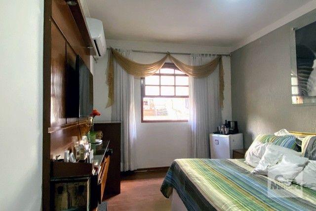 Casa à venda com 5 dormitórios em Itapoã, Belo horizonte cod:315254 - Foto 9
