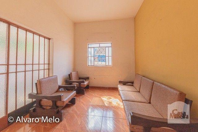 Casa à venda com 5 dormitórios em Santa efigênia, Belo horizonte cod:258241 - Foto 2