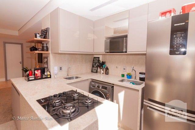 Apartamento à venda com 2 dormitórios em Savassi, Belo horizonte cod:251999 - Foto 18