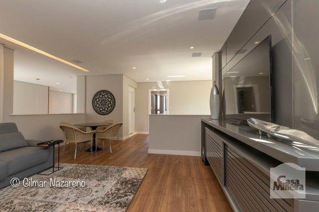Casa de condomínio à venda com 4 dormitórios em Alphaville, Nova lima cod:237203 - Foto 7