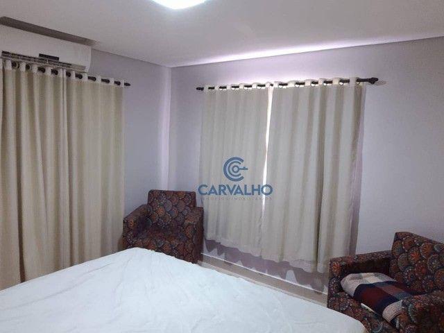Sobrado com 3 dormitórios à venda, 226 m² por R$ 480.000,00 - Parque Residencial Tropical  - Foto 7
