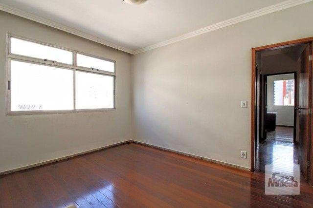 Apartamento à venda com 4 dormitórios em Santo antônio, Belo horizonte cod:273081 - Foto 3