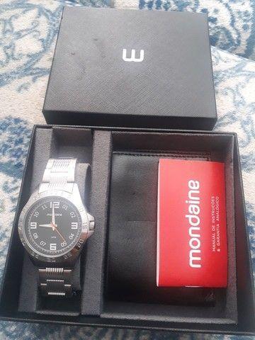 Relógio Mondaine - Foto 3