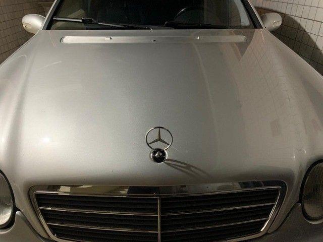 Torro Relíquia Mercedes Bens C - 180 por 33 Mil - Foto 2