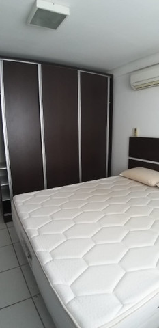 Apartamento com 01 quarto mobiliado - Foto 6