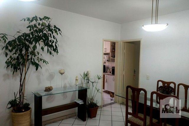 Apartamento à venda com 3 dormitórios em Nova suissa, Belo horizonte cod:272328 - Foto 2