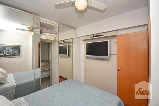 Apartamento à venda com 4 dormitórios em Santo antônio, Belo horizonte cod:103210 - Foto 11
