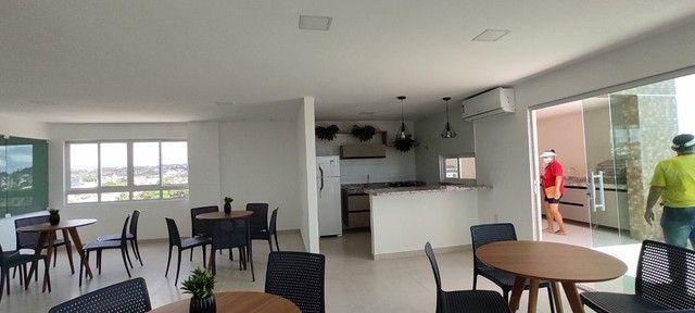 Apartamento Novo na Beira Mar de Carapibus - Foto 13