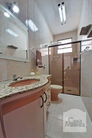 Apartamento à venda com 3 dormitórios em Ouro preto, Belo horizonte cod:262067 - Foto 7