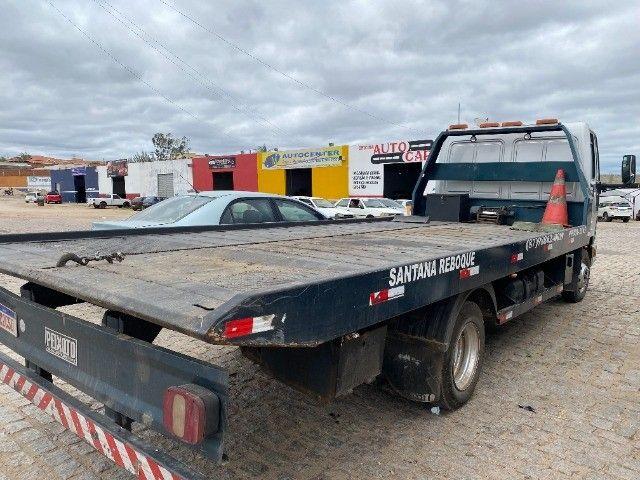 ford cargo 712 - Foto 2