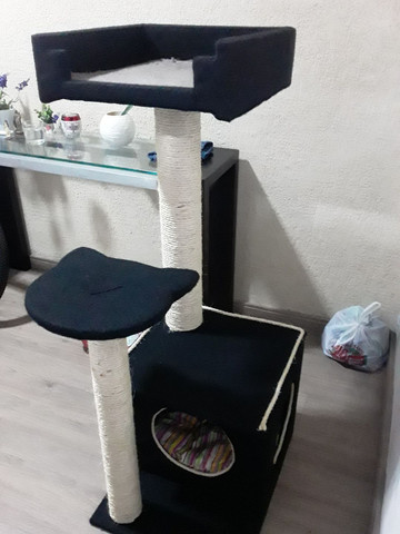 Vendo um arranjador pra gato - Foto 3