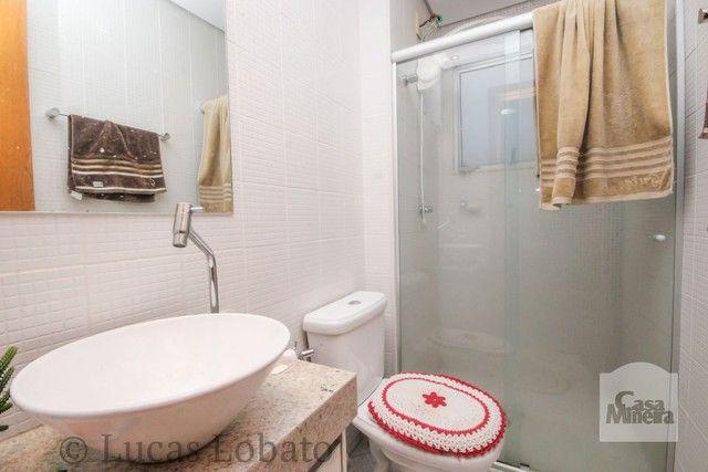 Apartamento à venda com 4 dormitórios em Santa rosa, Belo horizonte cod:276823 - Foto 16