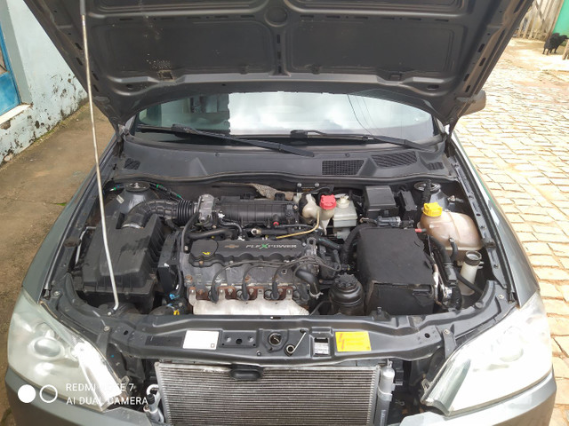 Astra Hatch 2011 - Foto 5