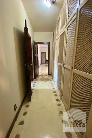 Casa à venda com 5 dormitórios em São luíz, Belo horizonte cod:280074 - Foto 18